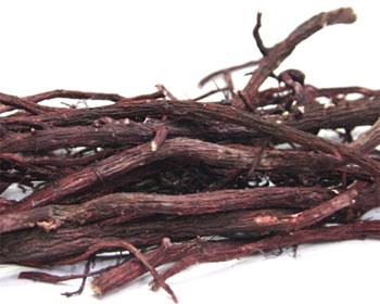 Lithospermum root