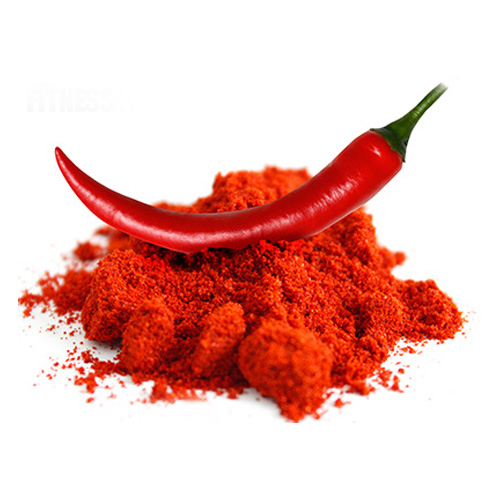 Capsaicin Extract