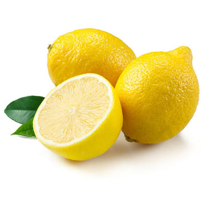 Lemon peel 1