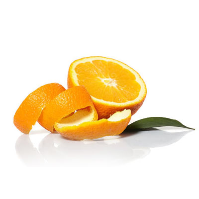 Orange peel 1
