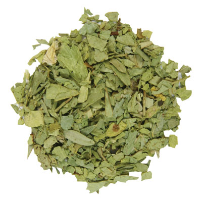 senna-leaf