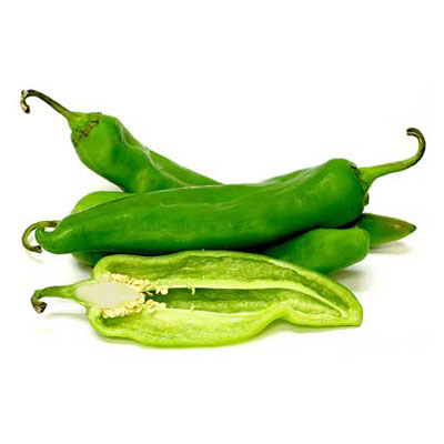 Hatch Green Chile 1