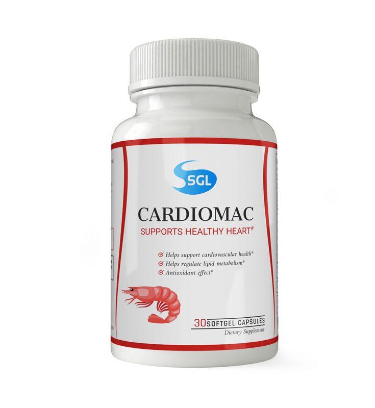 Cardiomac-single